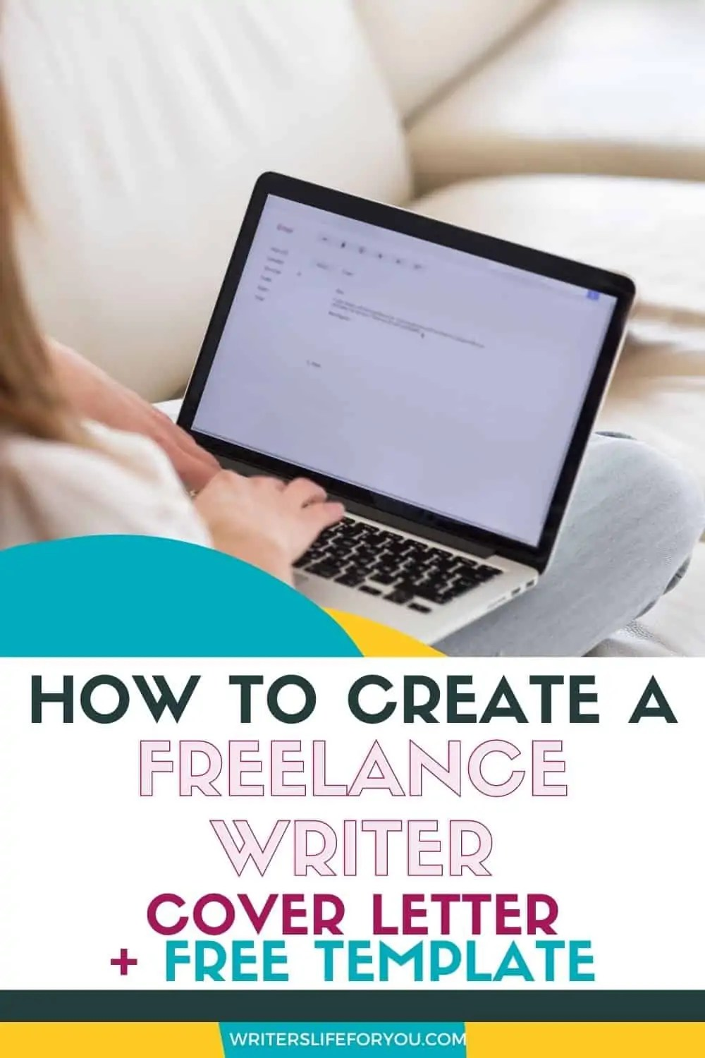 Cover Letter for Freelance Writer: How to Create One + FREE Template