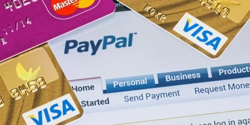 freelance writing business paypal website
