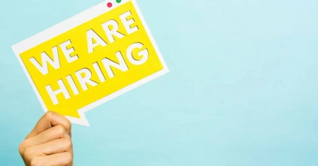 freelance writing client we are hiring