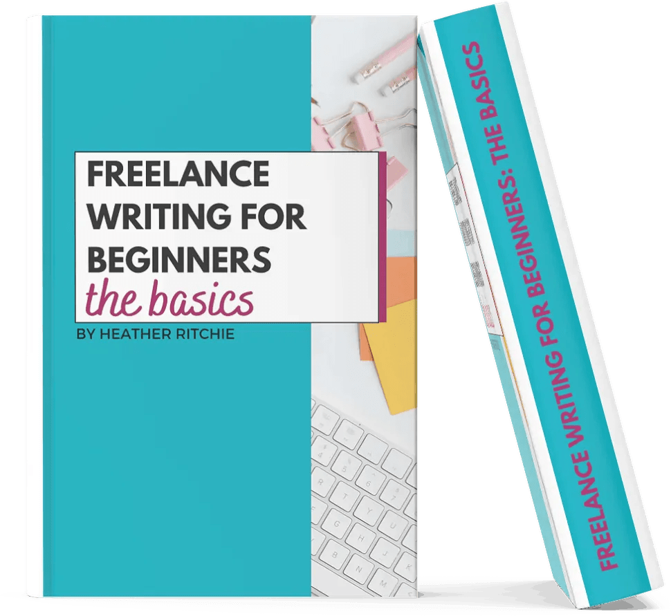freelance writing for beginners mock up 2