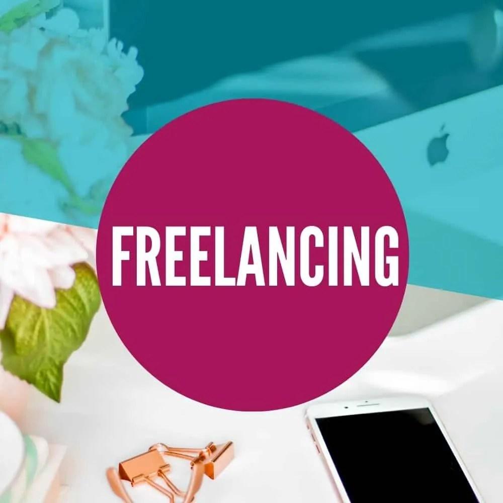 freelancing category