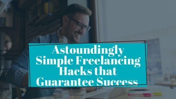 freelancing from home hacks