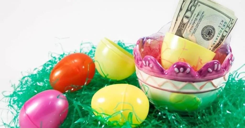 freelancing hacks-eggs in basket