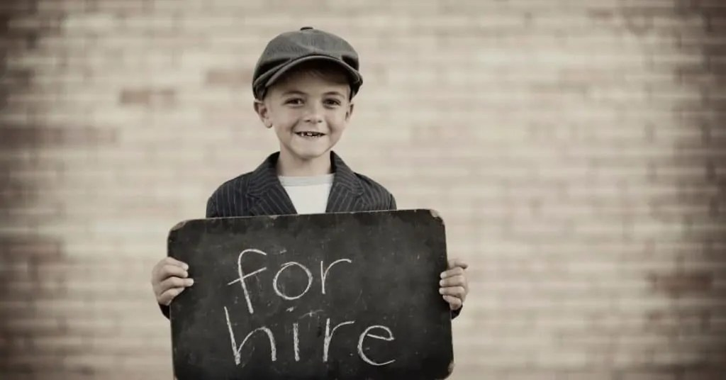 get paid to write online for hire