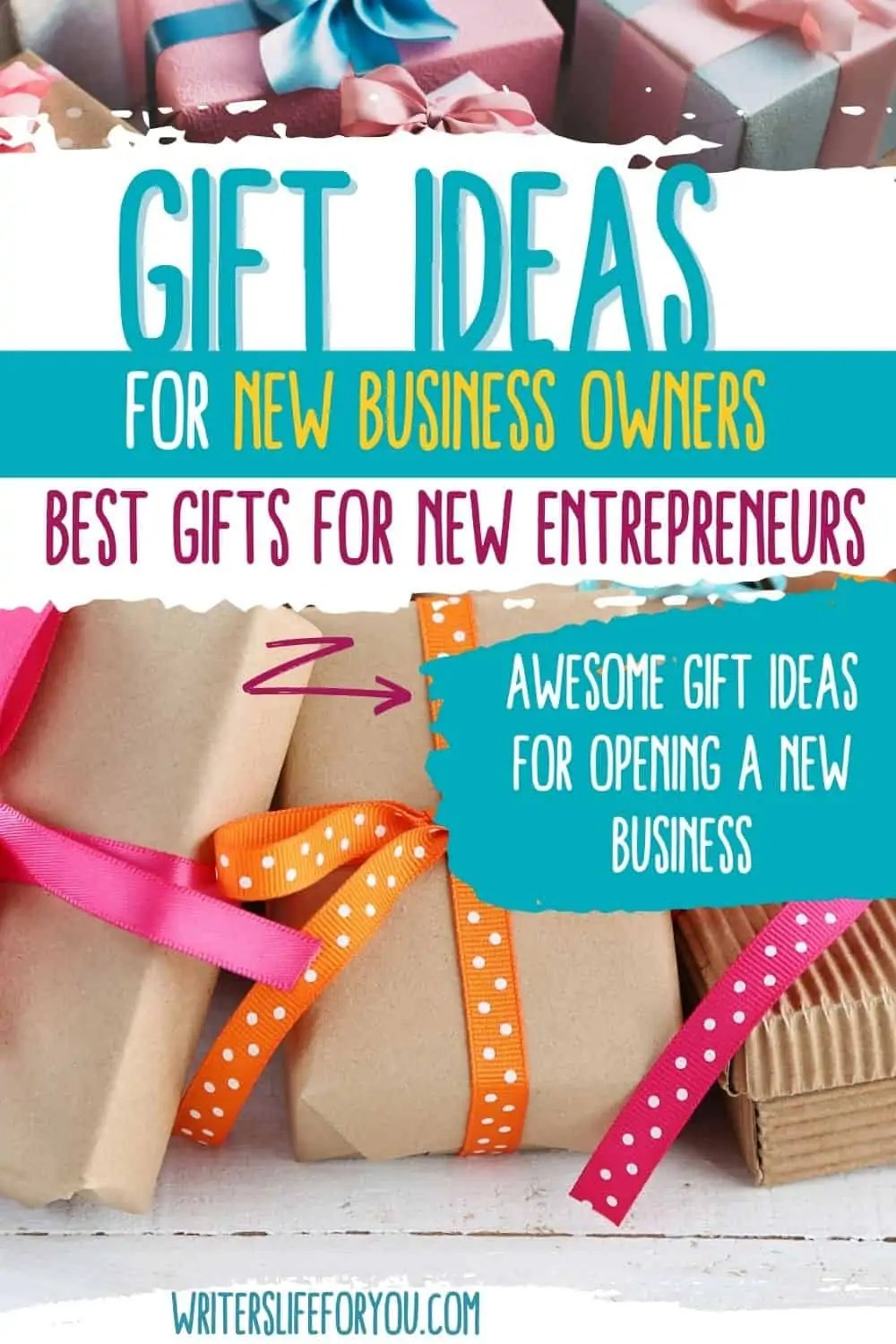 Gift Ideas for New Business Owner: 11 Amazing Gifts for New Entrepreneurs