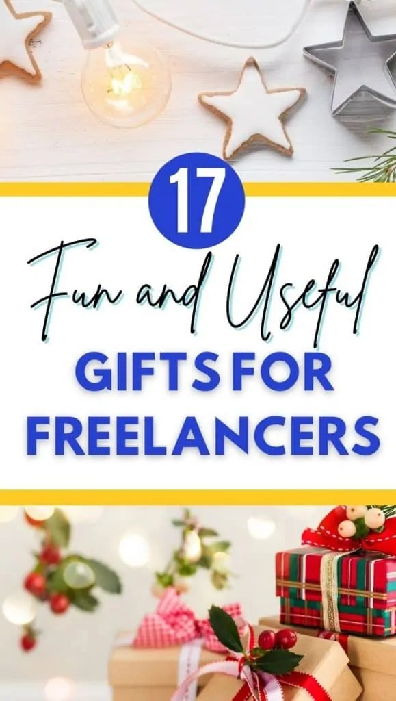 gifts for freelancers