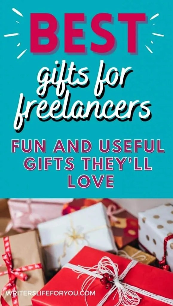 best gifts for freelancers