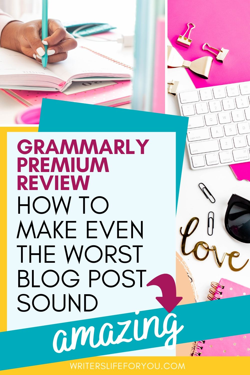 Grammarly Premium Review: Write Better Blog Posts With Ease