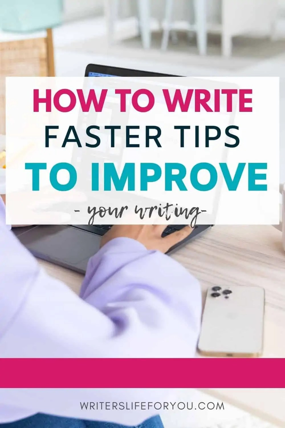 How Long Does It Take to Write 1,000 Words + How to Increase Your Speed