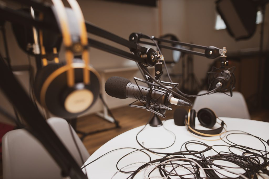 best podcasts for writers