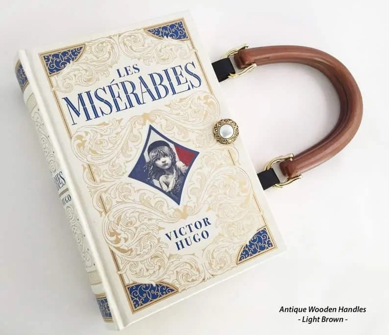 les miserables clutch