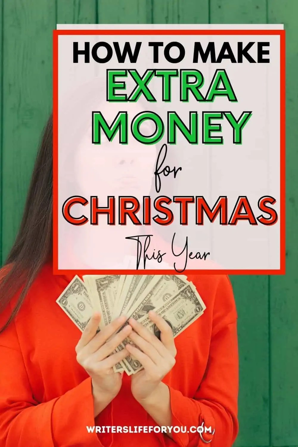 26 of the Best Ways to Make Extra Money for Christmas