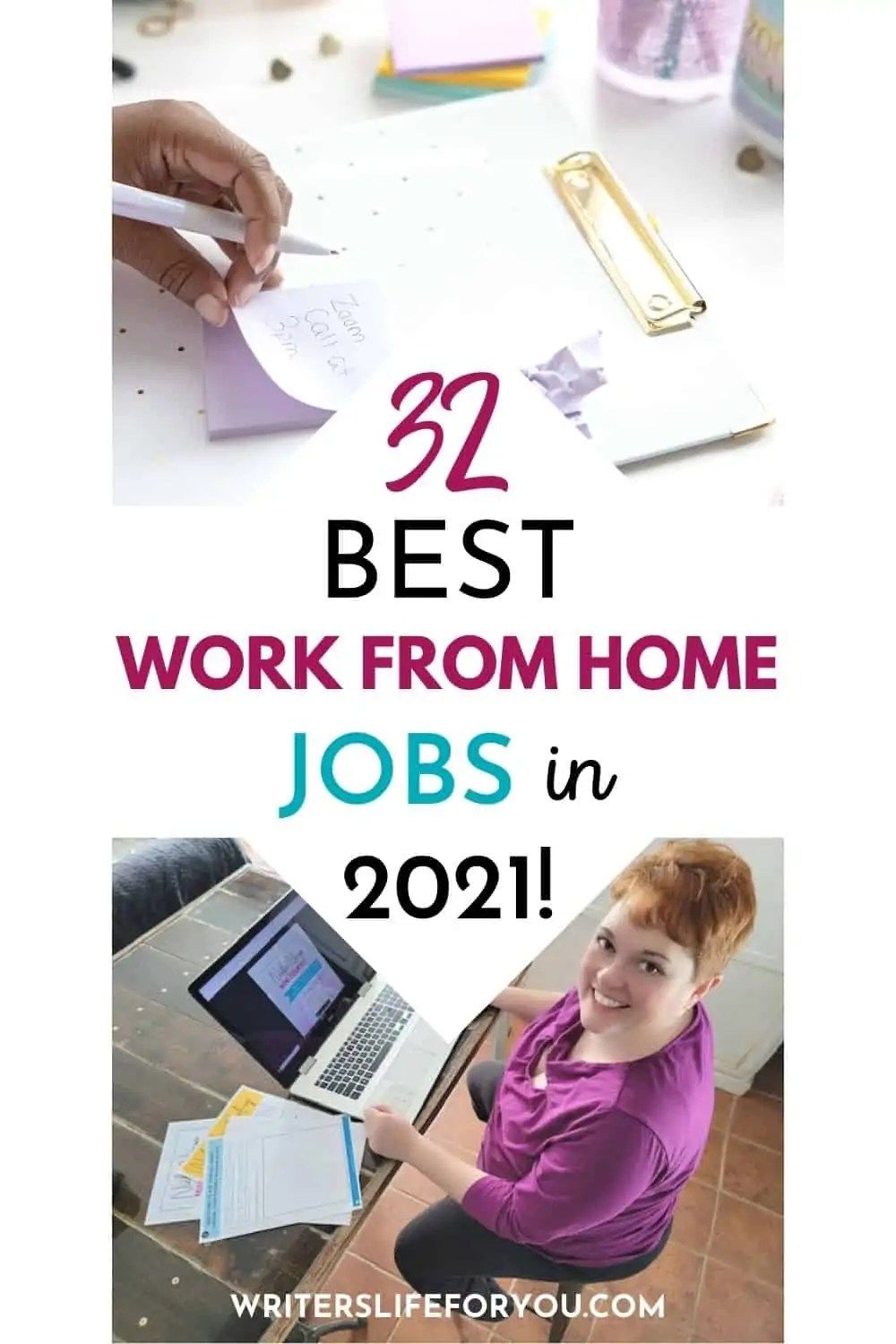 32+ Non-Phone Work From Home Jobs That Will Help You Ditch Your 9-5