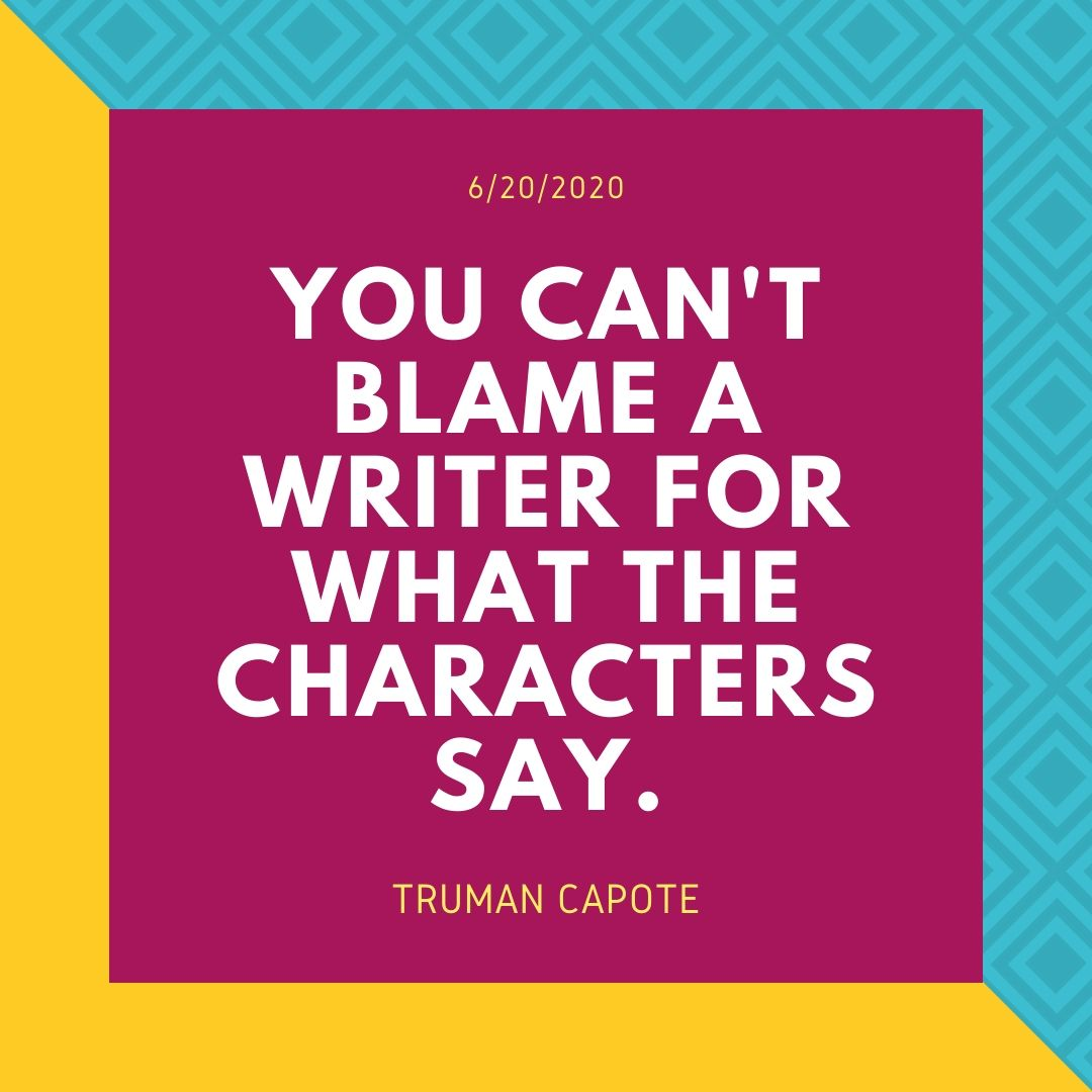 Quotes About Writing Truman Capote Quote