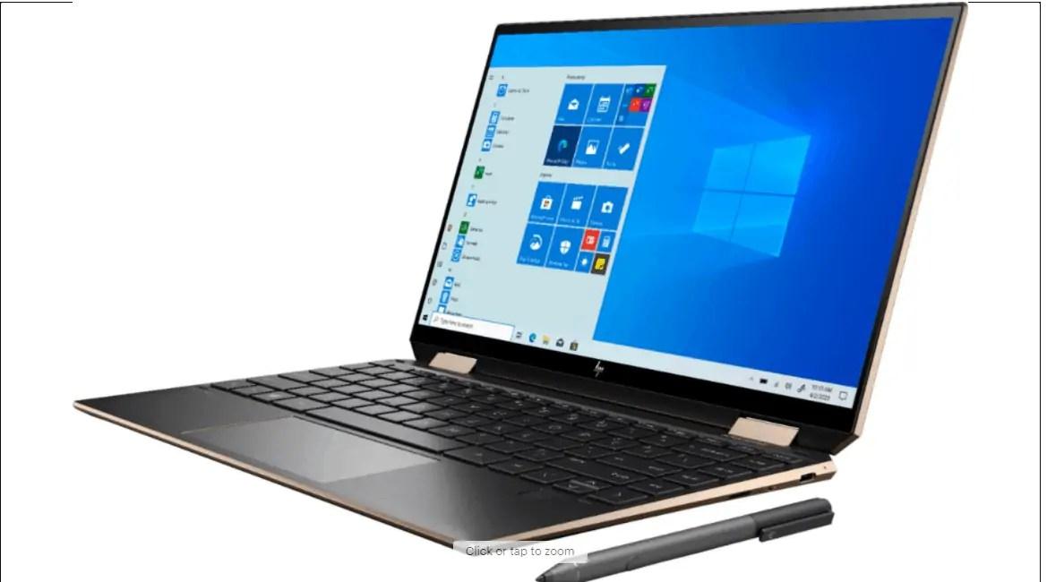 HP Spectre 2-in-1 Laptop