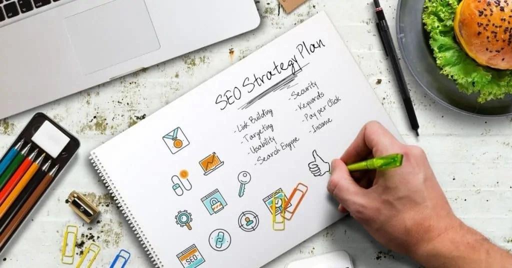 the genius blogger's toolkit seo strategy