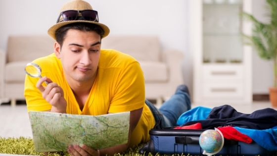 planning a worry-free vacation