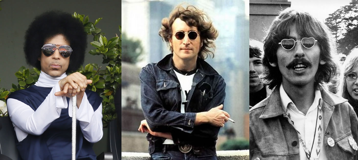 If You Could Bring Back Prince George Harrison Or LennonWho Would Pick And Why