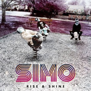 Rise and Shine album cover