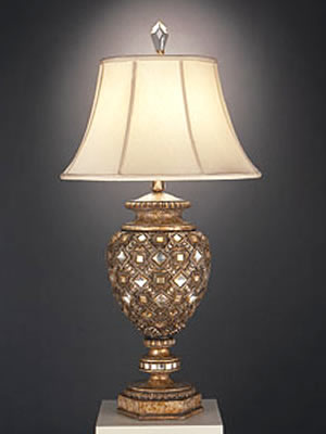 Table Lamps For Setting Up The Right Mood Writerspad