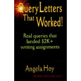 Query Letters That Worked
