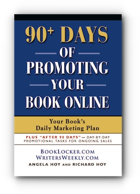 ORIGINAL BOOK COVER DESIGN – How Much Should You Pay? By Angela Hoy