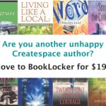Are you another unhappy createspace author?