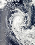 Tropical Storm Andrea – What a Surprise!!
