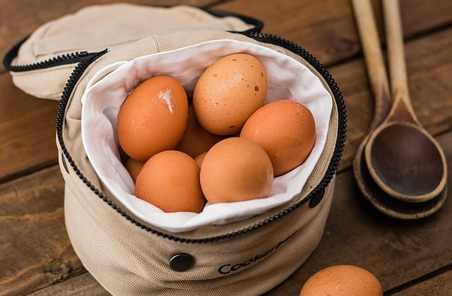 Make Money By Putting ALL Your Eggs Into One Basket! By Monica A. Andermann