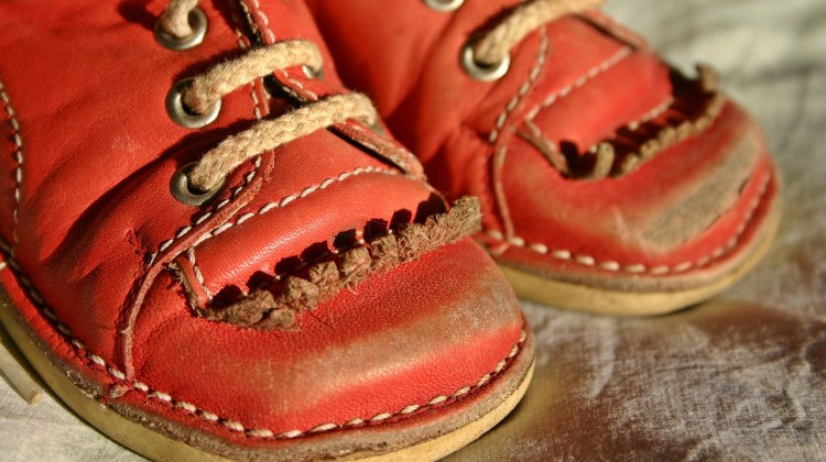 Baby Stepping Your Way to Writing Success by Rebecca Jens