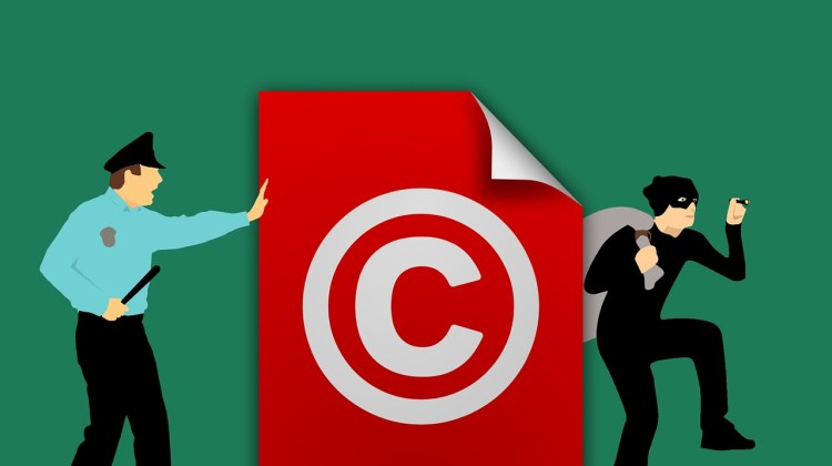When Authors Don't Understand Copyright Law, the Law Might Come After THEM!