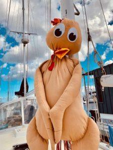 Going Cold Turkey!!
