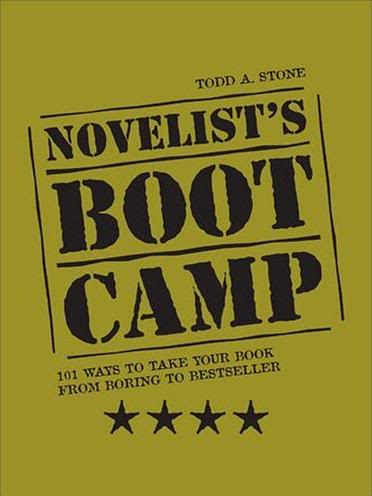 Writer's Boot Camp + A Poll!