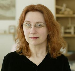 CLASSIC INTERVIEW: Audrey Niffenegger, Part 2