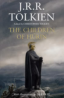 CHILDREN OF HURIN, Publisher's FAQ