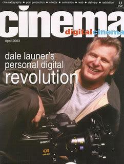 INTERVIEW: Dale Launer, Part 2
