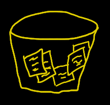 scribble-bucket