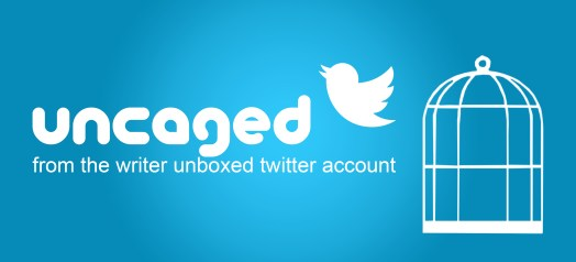 Uncaged: The Hottest Tweet-Links of August