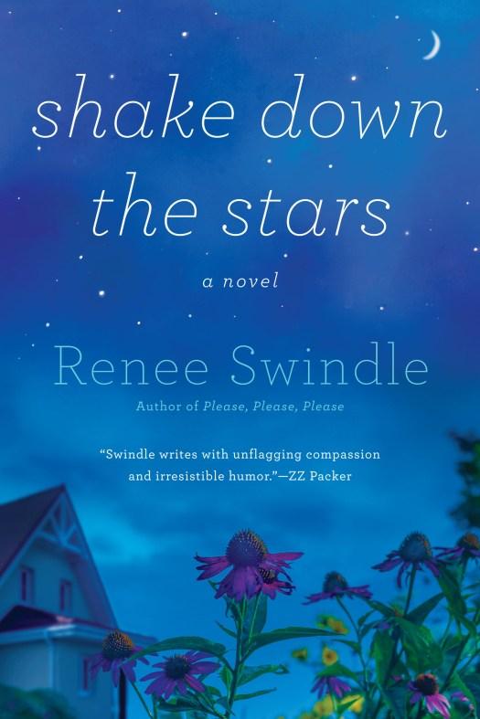 Q&A with Novelist Renee Swindle