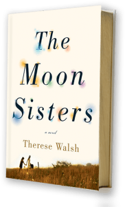 The Moon Sisters - 3D