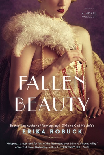 Take Five: Erika Robuck on Fallen Beauty