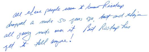 Grisham's Notes