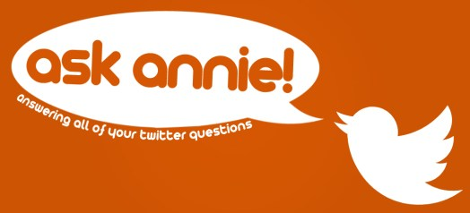 Ask Annie: 5 MORE Twitter Mistakes Writers Make and How to Avoid Them