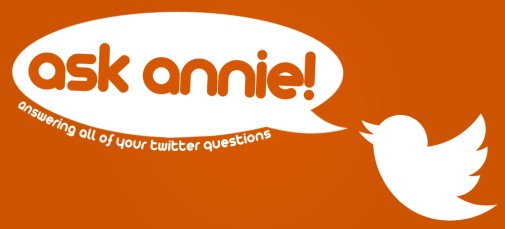 Ask Annie Neugebauer Writer Unboxed logo