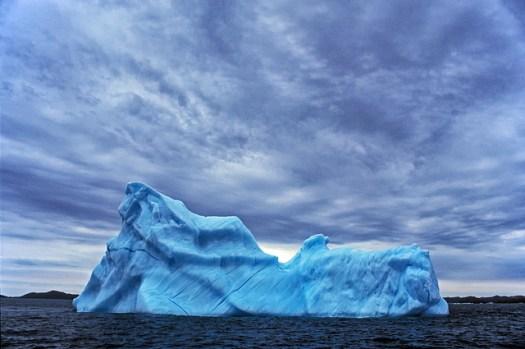 The Story Iceberg