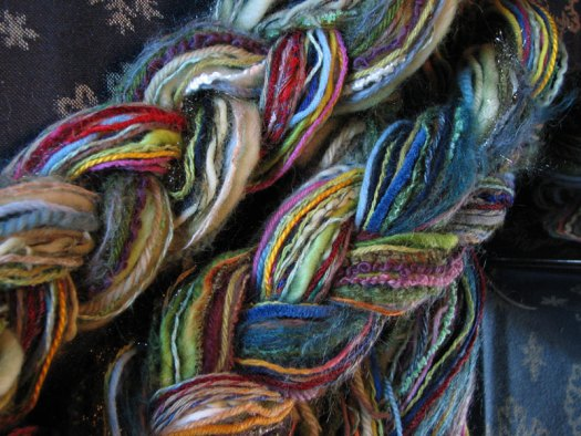 Unravelling The Ribbons of Your Story