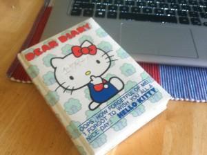 Hello Kitty 1-2