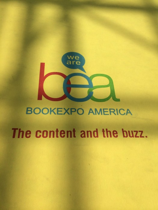 What You Would Have Learned at BEA