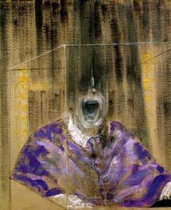 """Francis Bacon """"Head VI: 1949"""