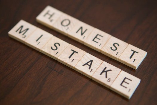 The Dumbest Mistakes New Authors Make